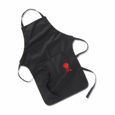 Фартук Weber Black Barbecue Apron доступен в интернет-магазине